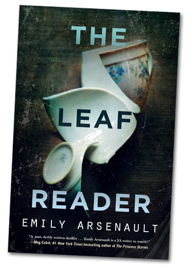 The Leaf Reader, Emily Arsenault